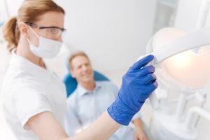Прием стоматолога в Москве в «Диамед»