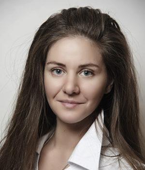 Бабина (Абрамова) Мария Константиновна