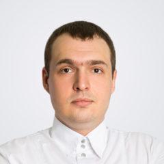 Никишин Павел Викторович