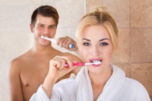 9 ошибок при чистке зубов