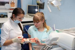 Дефекты зубных рядов: окклюзия и прикусы