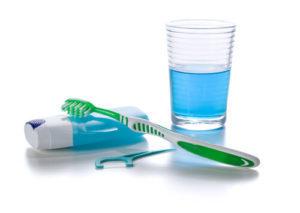 Как выбрать средства ухода за зубами