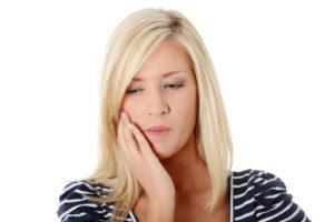 Проблемы, которые могут вызывать зубы мудрости