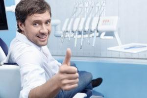 чистка зубного камня в москве