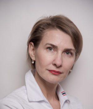 Асеева Лариса Николаевна стоматолог-терапевт, врач-эксперт