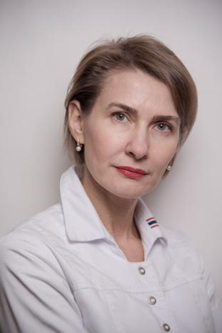 Асеева Лариса Николаевна