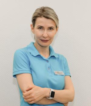 Асеева Лариса Николаевна стоматолог терапевт врач-эксперт Щелковская ВАО Москва