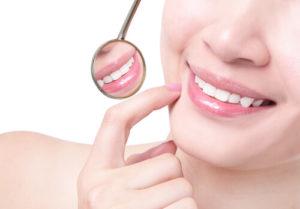 Лечение перфорации зубов