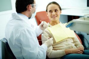 Способы укрепления зубной эмали