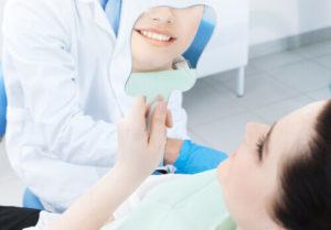 Керамические накладки на зубы описание и показания