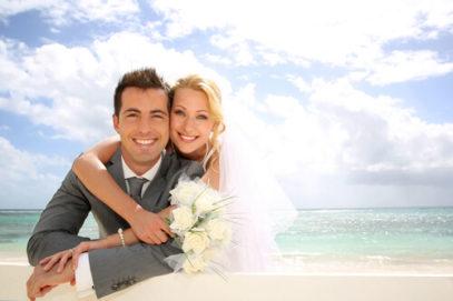 Свадебное отбеливание