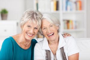 Реставрация зубов методом имплантации