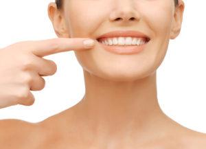 Стоматология клиновидный дефект