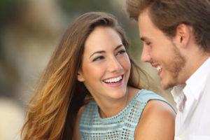Реставрация может изменить форму зубов