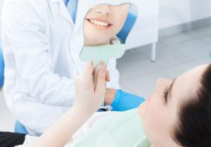 протезирование зубов москве