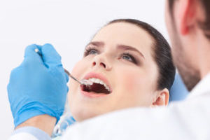 Болезни зубов: симптомы и признаки