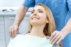Повышенная чувствительность зубов - лечение, причины