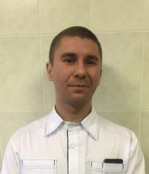 Рисов Денис Юрьевич стоматолог-ортопед на щелковской