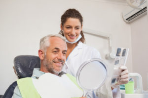 Как работают съемные зубные протезы