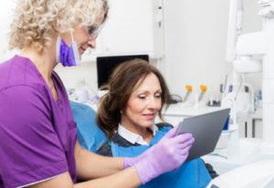 Протезирование на имплантах при полном отсутствии зубов