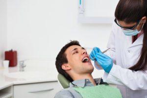 стоматолог на щелковской недорого