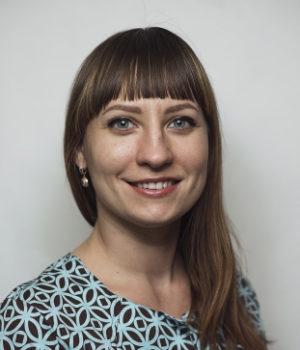 Родионова Татьяна Николаевна