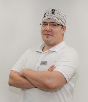 Юркин Дмитрий Игоревич