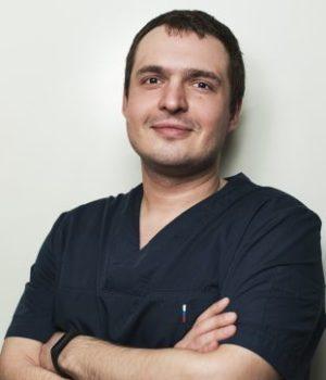 Никишин Павел Викторович стоматолог-ортопед (протезист), хирург Диамед на Щелковской