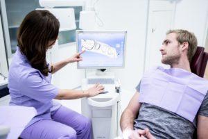 где сделать ортопантомограмму в москве