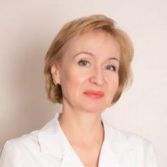 Корнева Светлана Николаевна