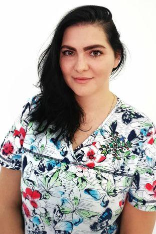Литвинова Юлия Александровна