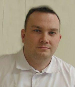 Кондраков Игорь Евгеньевич стоматолог-ортопед, хирург, имплантолог Диамед Щелковская Москва