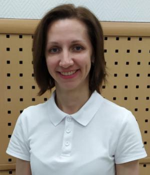 Михеева Мария Сергеевна