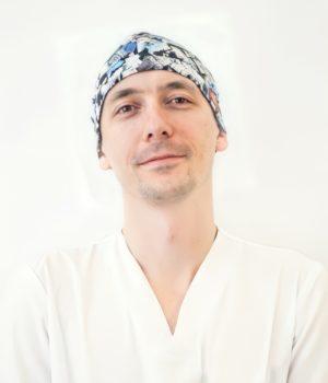 Галицкий Егор Сергеевич хирруг имплантолог ортопед на Щелковской ВАО Москва