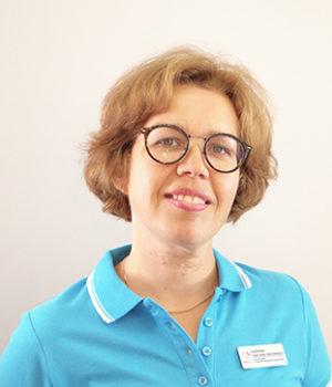 Попова Анна Евгеньевна стоматолог-ортопед имплантолог Щелковская Москва
